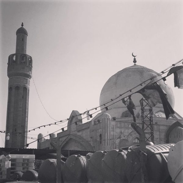 Baghdad photo 1 case study