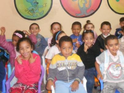 Morocco-classroom-kids