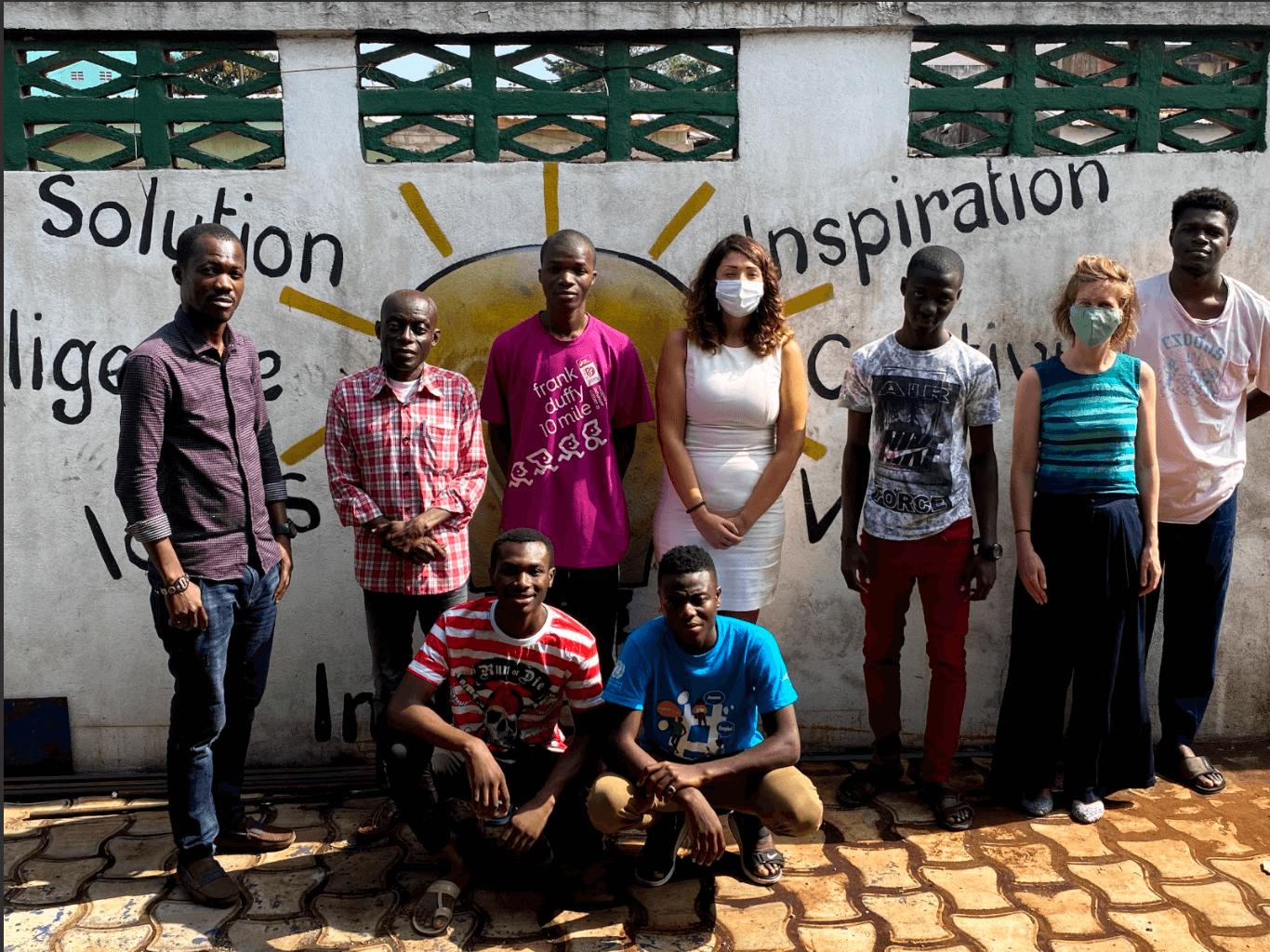 Baby Lab Cote D'Ivoire